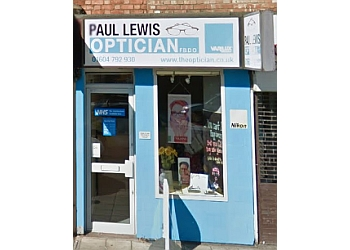 Paul Lewis Optician