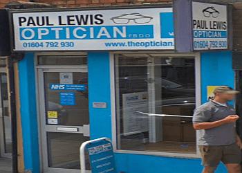 Paul Lewis Optician