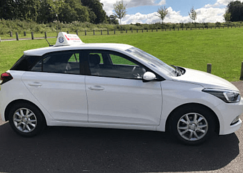 Paul Loader's Automatic Driving School
