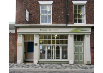 Paul Rudd Solicitors