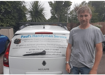 Paul Shipton Handyman Services Ltd.