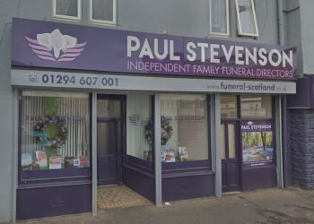 Paul Stevenson Funeral Directors