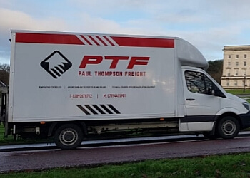 Paul Thompson Freight