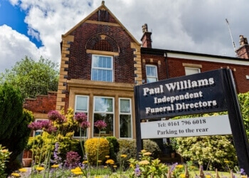 Paul Williams Independent Funeral Directors Ltd.