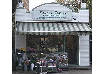 Paula's Petals Florist