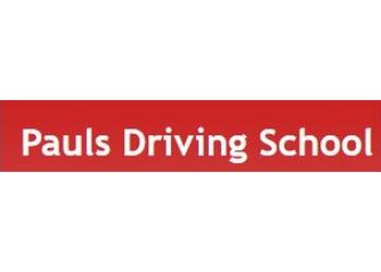 Paul's Driving School