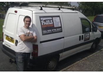 Pauls Handyman Services