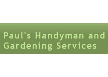 Paul's Handyman and Gardening Services