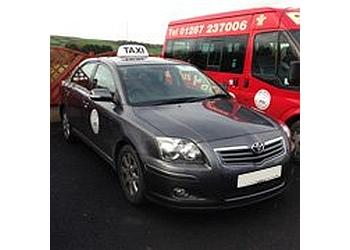 Paul's Taxis