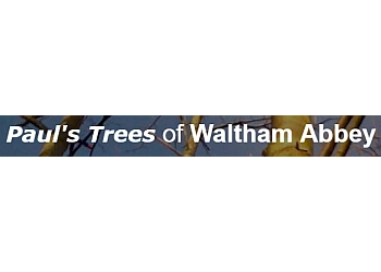 Paul's Trees of Waltham Abbey