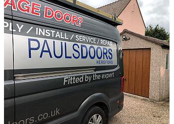 Pauls doors