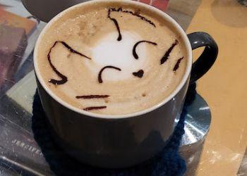 Pause Cat Café