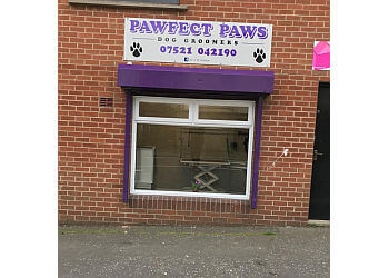 Pawfect paws