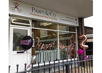 Paws & Co Staffordshire Ltd.
