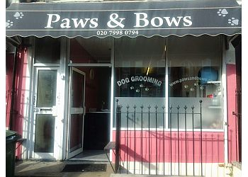 Paws and Bows