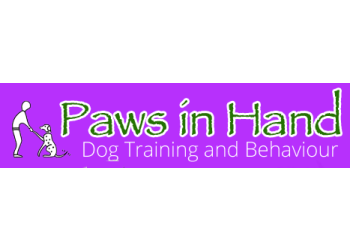 Paws in Hand Dog Training and Behaviour