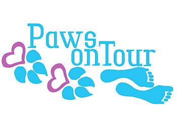 Paws on Tour