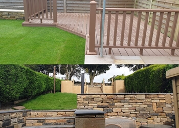 Paxman Landscapes Ltd.