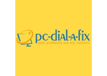 Pc Dial A Fix