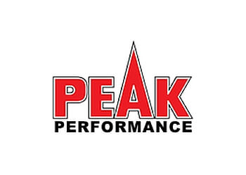 Peak Performance Gym