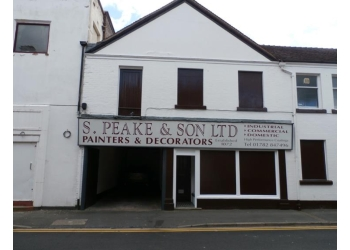 Peake & Son Ltd.