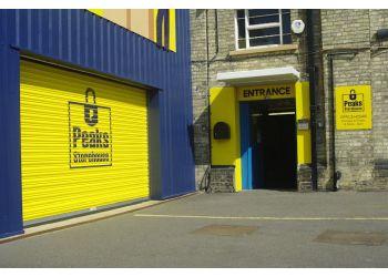 Peaks Storehouse Ltd.