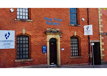 Pear Tree Podiatry
