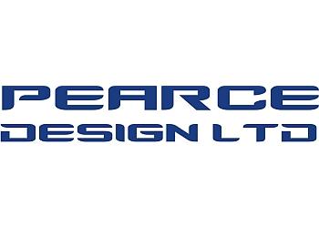 Pearce Design Ltd.