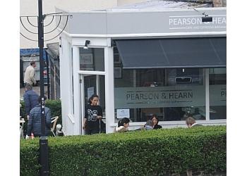 Pearson & Hearn Cafe