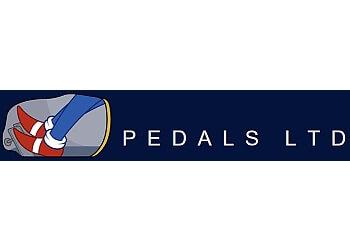 Pedals Ltd.