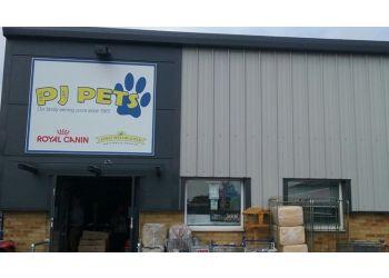 Peejay Pet Superstore Ltd.