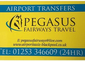 Pegasus Fairways Travel