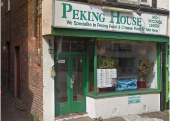 Peking House