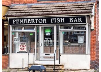 Pemberton Fish Bar