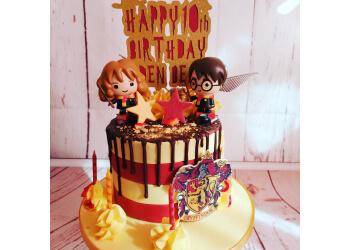 Pems cakes