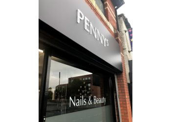 Penelopes Nails & Beauty