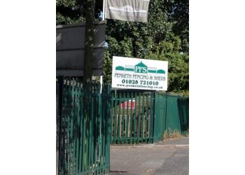 Penketh Fencing & Sheds Ltd.