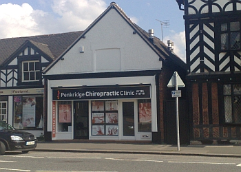 Penkridge Chiropractic Clinic