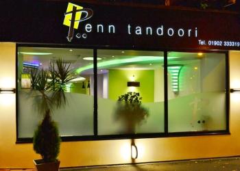 Penn Tandoori
