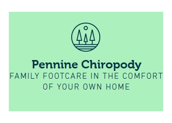 Pennine Chiropody