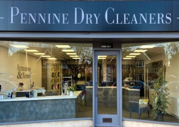 Pennine Dry Cleaners & Engravers