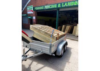Pennine Fencing & Landscaping