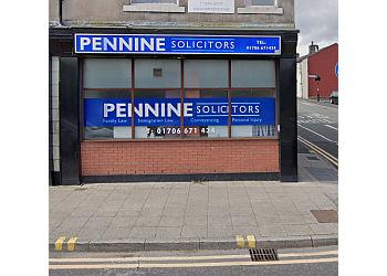 Pennine Solicitors