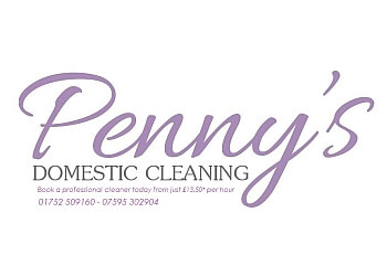 Penny's Domestic Cleaning