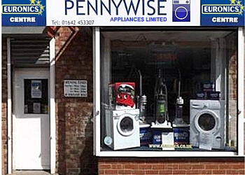 Pennywise Appliances Ltd.