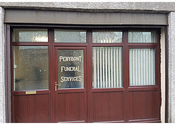 Penybont Funeral Services & Monumental Masons Ltd