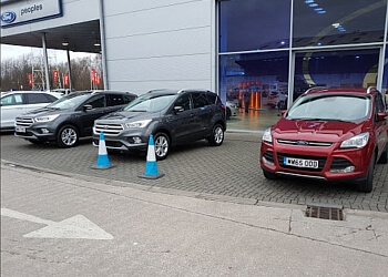 Peoples Ford Bootle