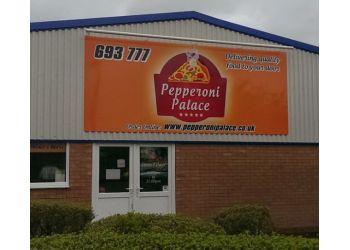 Pepperoni Palace