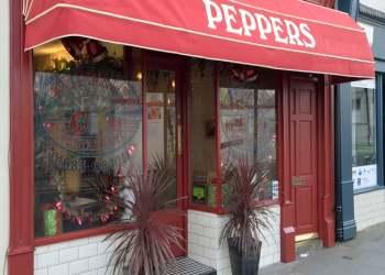 Peppers Restaurant