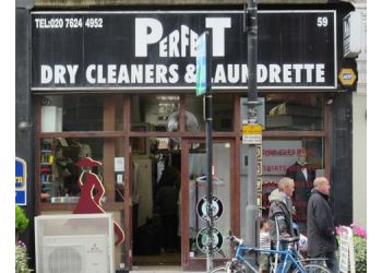 Perfect Dry Cleaning and Launderette
